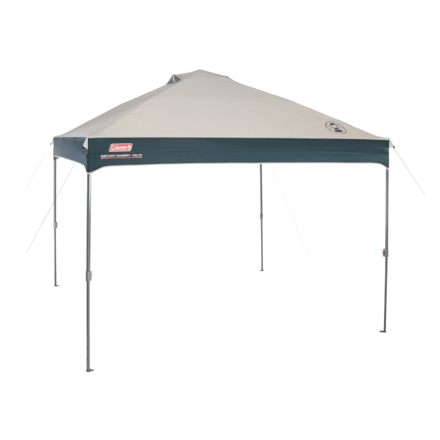 Coleman 10 x 10 Instant Canopy Shelter #1