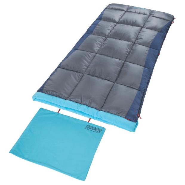 Coleman Heaton Peak™ 30 Big & Tall Sleep Bag #1