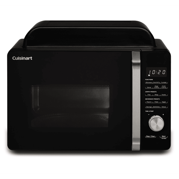 Cuisinart® 3-in-1 Microwave Airfryer Oven #1