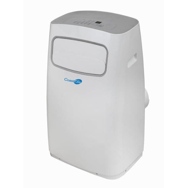 Coast Air 8000 BTUs Portable Air Conditioner #1