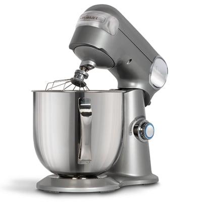 Cuisinart® 6.5-Quart Precision Master® Pro Stand Mixer - Silver