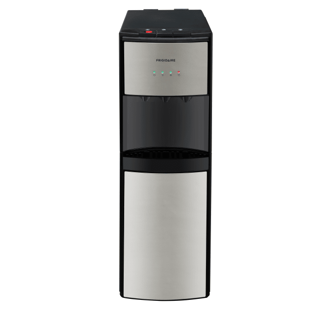 Frigidaire Stainless Steel Bottom Loading Water Cooler #1