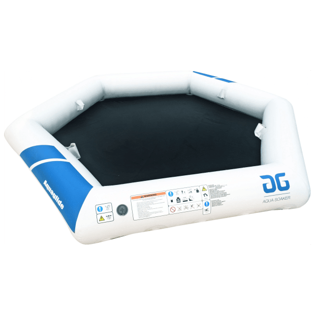 Aquaglide Soaker Lounger #1