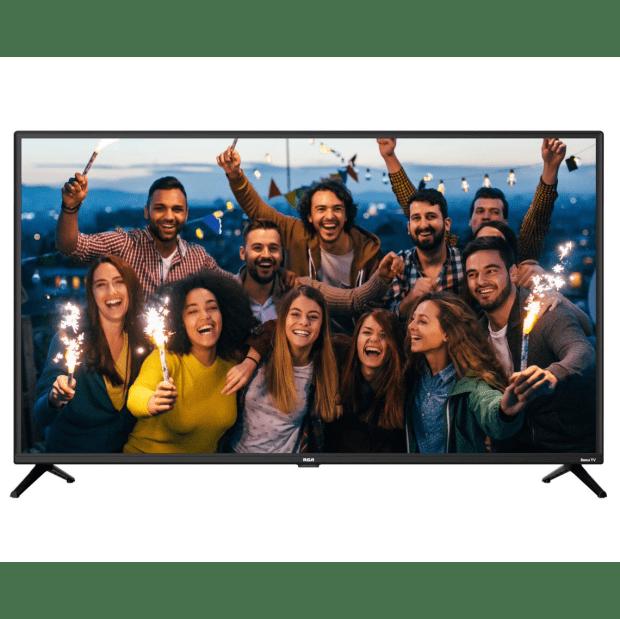 RCA 42'' LED Roku Smart TV #1