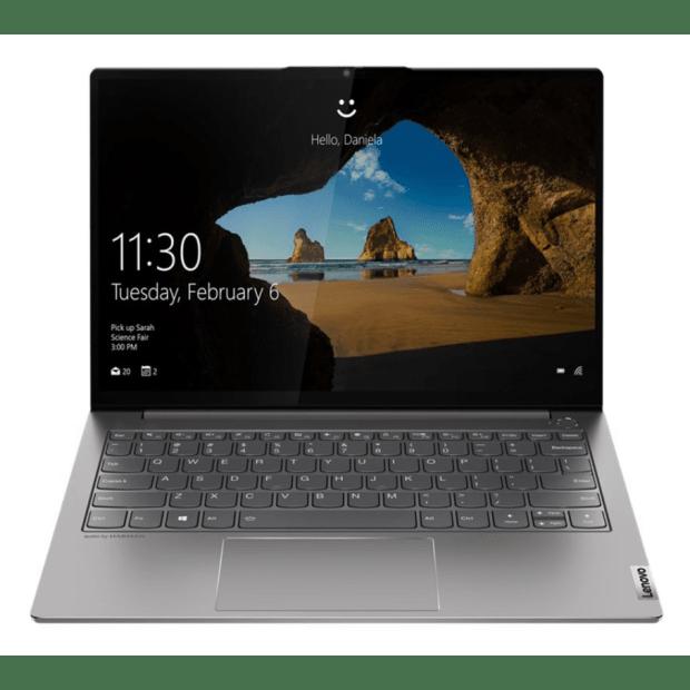 "Lenovo ThinkBook 13s G2 ITL 20V9001RUS 13.3"" Notebook - Mineral Gray #1"
