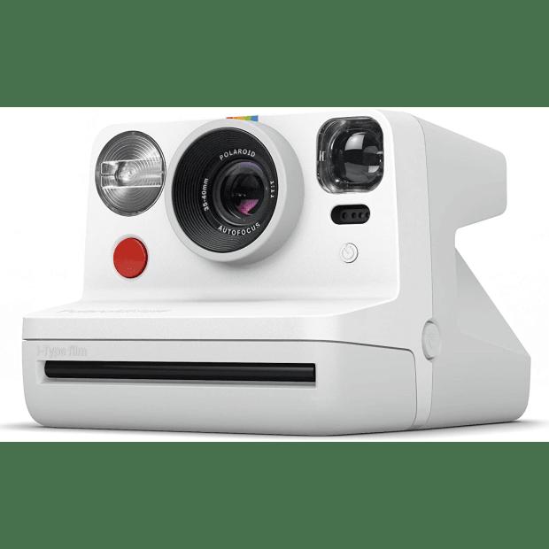 Polaroid® Now i‑Type Instant Camera - White #1