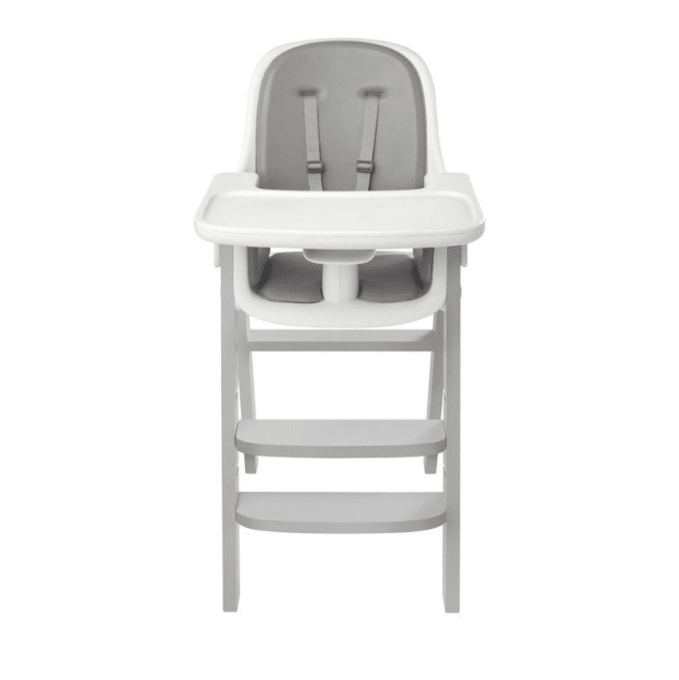 OXO TOT High Chair Grey/Grey #1