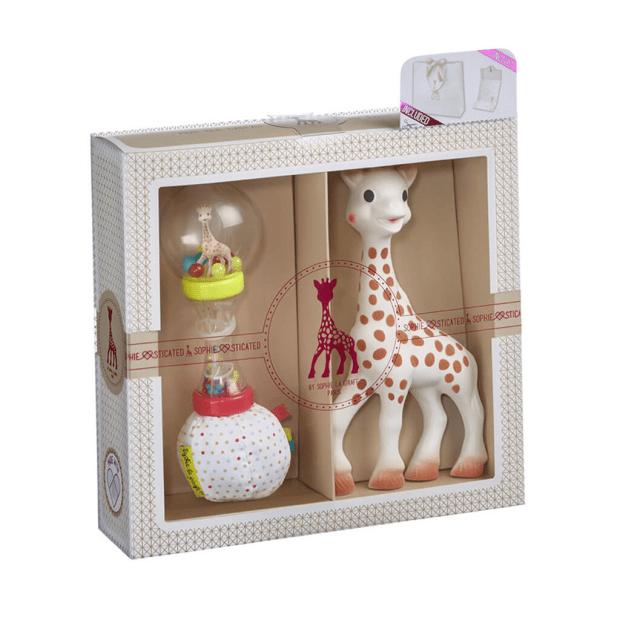 Sophie La Girafe Classical Gift Set - Composition 4 #1