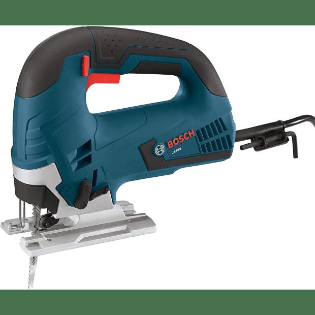 Bosch Top-Handle Jig Saw #1