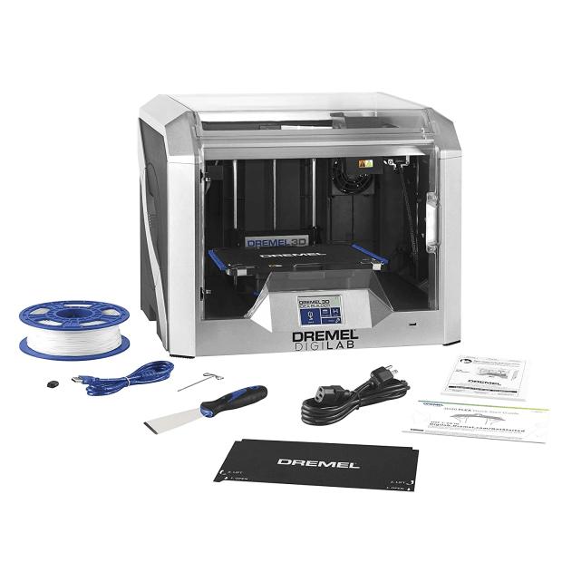 Dremel Digilab 3D40 Flex 3D Printer #1