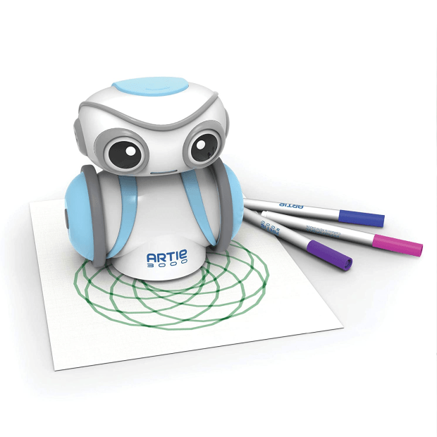 Educational Insights® Artie 3000™ The Coding Robot #1