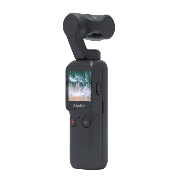 Feiyu Tech Pocket Gimbal Camera #1
