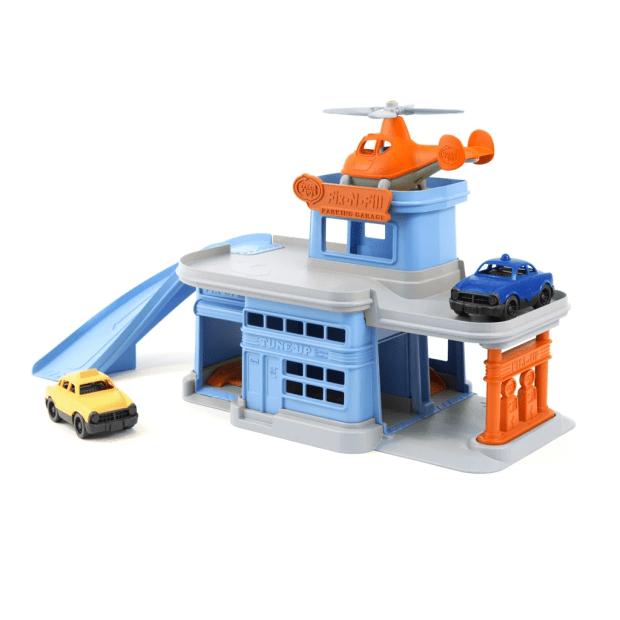 Green Toys® Parking Garage #1