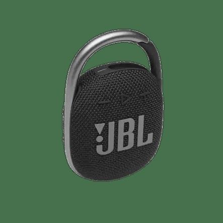 JBL CLIP 4 Ultra-Portable Waterproof Speaker - Black #1