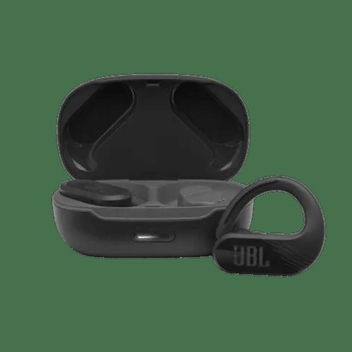 JBL Endurance Peak II Waterproof True Wireless In-Ear Sport Headphones - Black #1