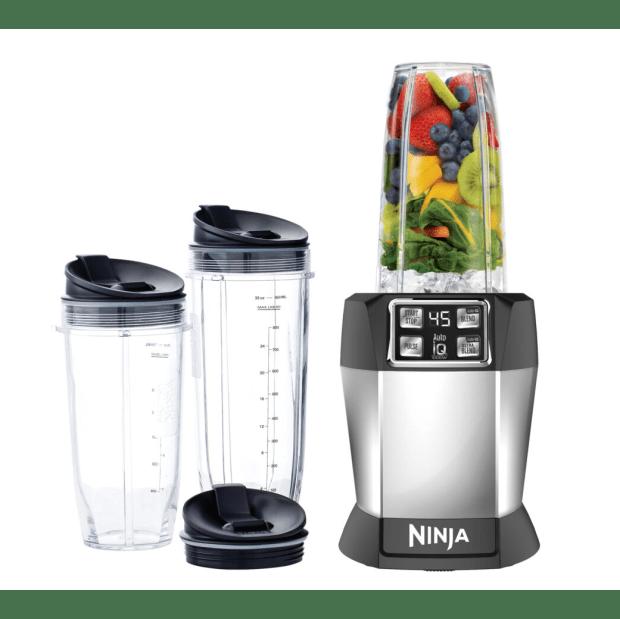 Ninja® Nutri Ninja® Auto-iQ® Blender #1