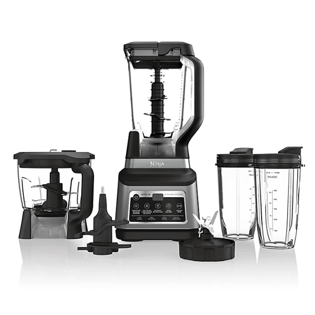 Ninja®Professional Plus Kitchen System with Auto-iQ® #1
