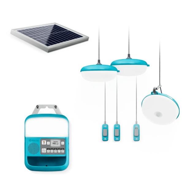 BioLite SolarHome 620 #1