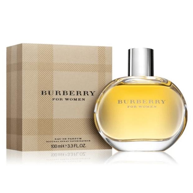 Burberry for Women Eau de Parfum - 100 ml
