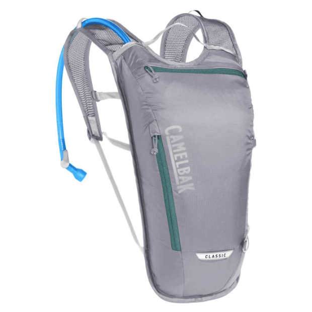 Camelbak Classic™ Light 70oz Hydration Pack - Aluminum/Black #1