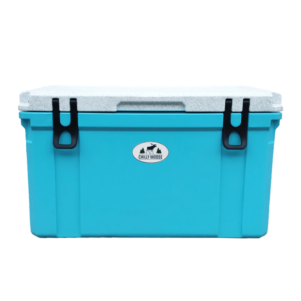 Chilly Moose 55L Chilly Ice Box Cooler - Tobermory #1