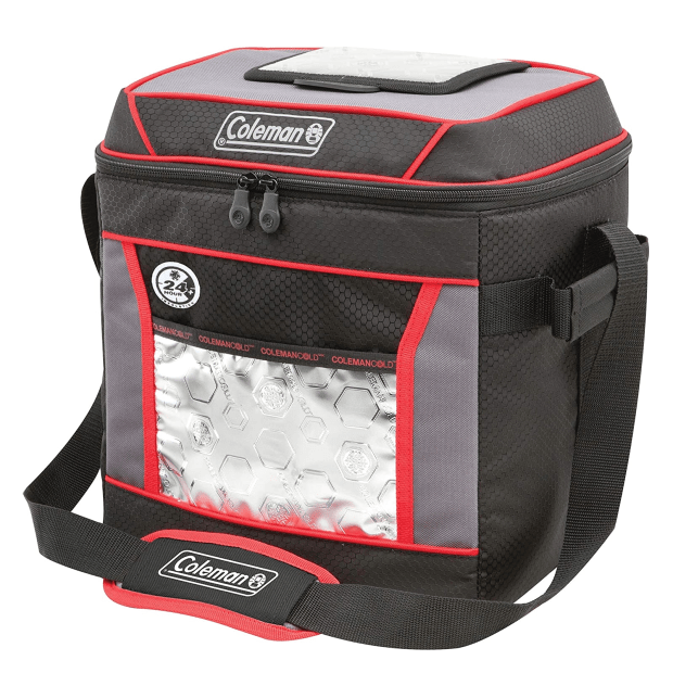 Coleman 24-Hour 30-Can Cooler #1