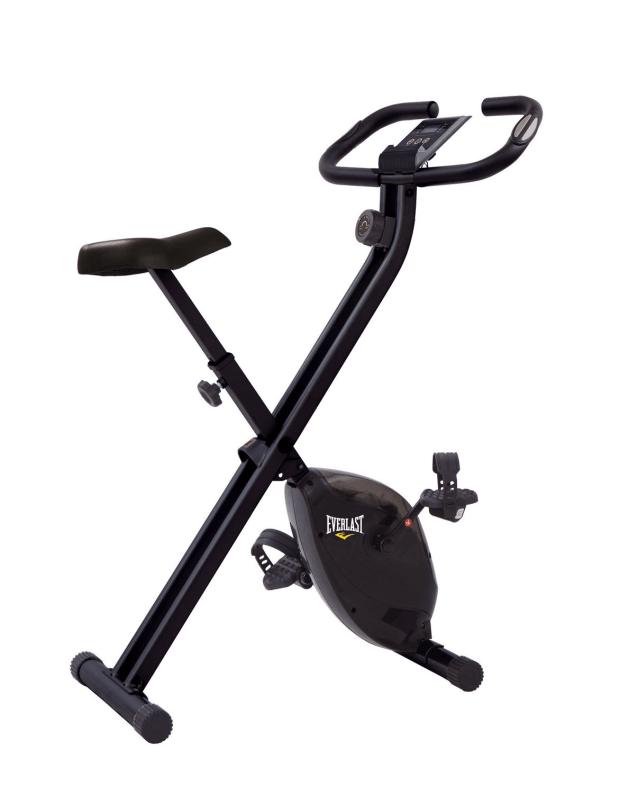 Everlast F.I.T. Folding X-Bike #1