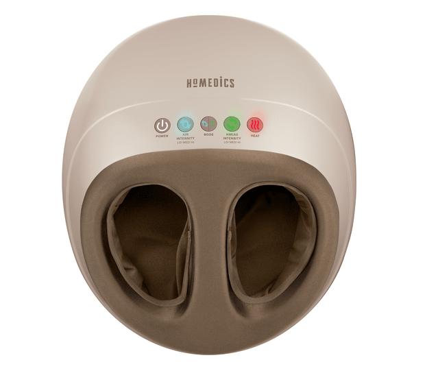 HoMedics® Shiatsu Air Pro Foot Massager with Heat #1