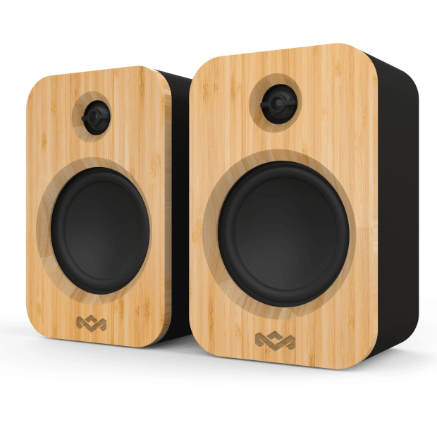 House of Marley Get Together Duo Bluetooth Speakers®