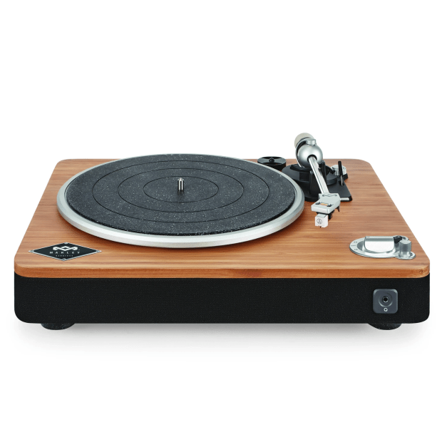 House of Marley Stir-It Up Wireless Turntable #1