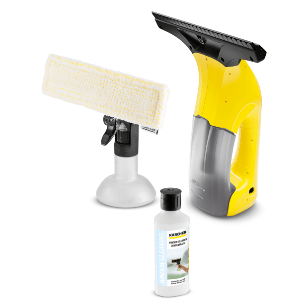 Karcher WV 1 Plus Cordless Window Vac #1