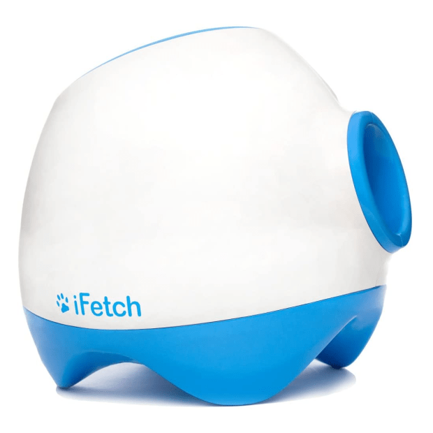 iFetch Too Interactive Ball Launcher for Dogs - Large #1