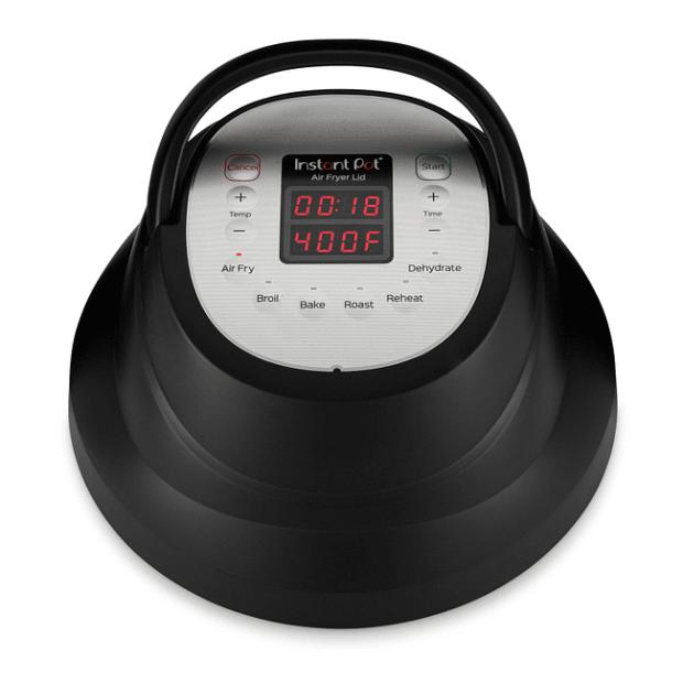 Instant Pot® 6-Quart Air Fryer Lid #1
