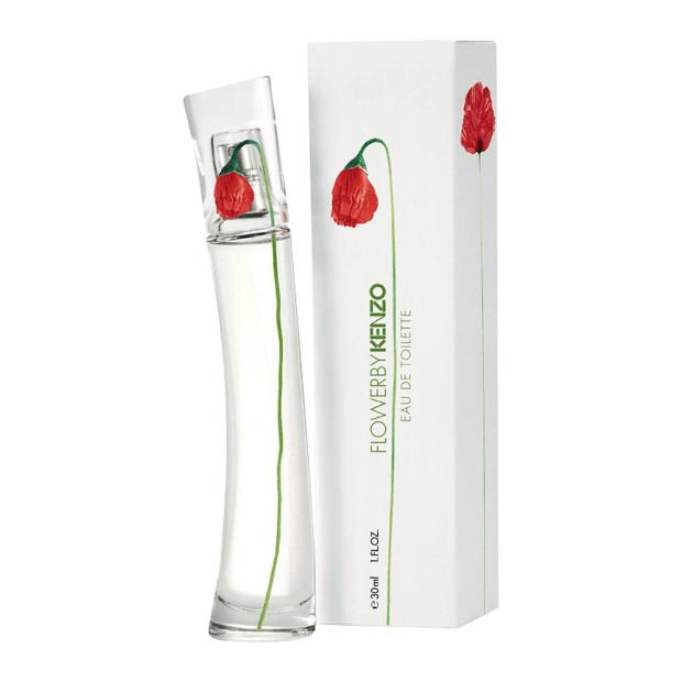 Kenzo Flower Eau de Parfum - 100 ml