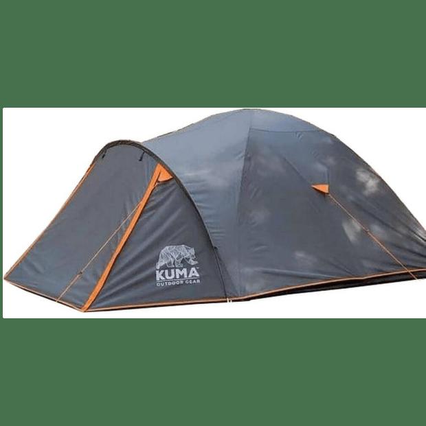 Kuma Tekarra 4-Person Tent #1