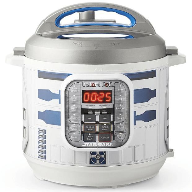 Star Wars™ Instant Pot® Duo™ 6-Quart Pressure Cooker - R2-D2 #1