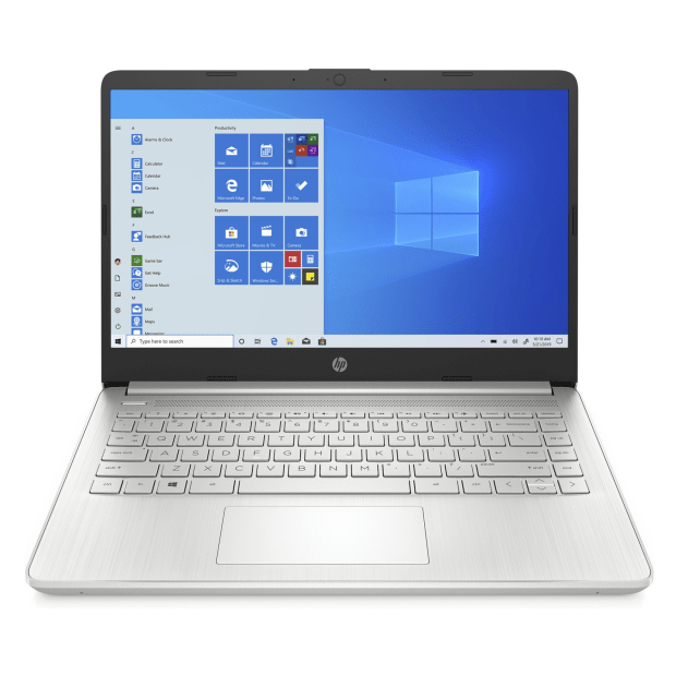 HP 14-dq2040ca 14'' Notebook with Extended Warranty #1