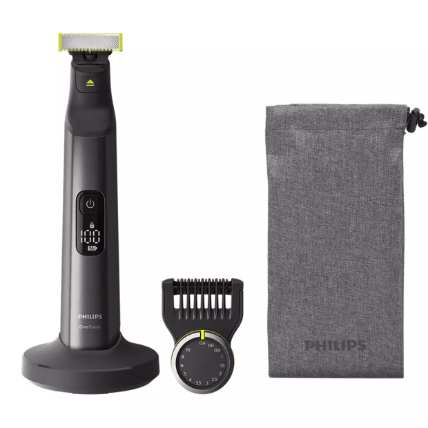 Philips OneBlade Pro Wet & Dry Electric Shaver #1
