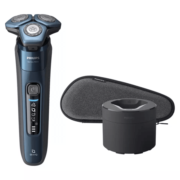 Philips Shaver Series 7000 Wet & Dry Electric Shaver #1