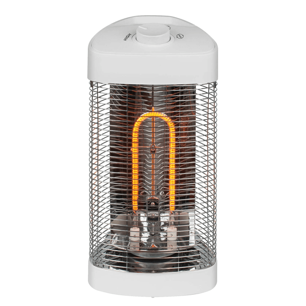 Westinghouse Infrared Electric Portable Oscillating Outdoor Heater - White #1