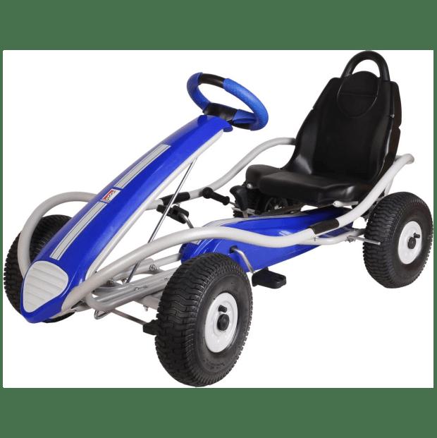 Kettler® Kiddi-o Dakar Racer S Pedal Car/Go Kart #1