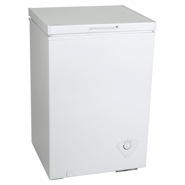 Koolatron 3.5 Cu. Ft. Chest Freezer #1
