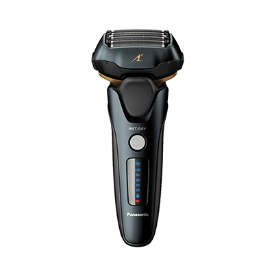Panasonic 5-Blade Wet/Dry Shaver with Multi-Flex 16D Head #1