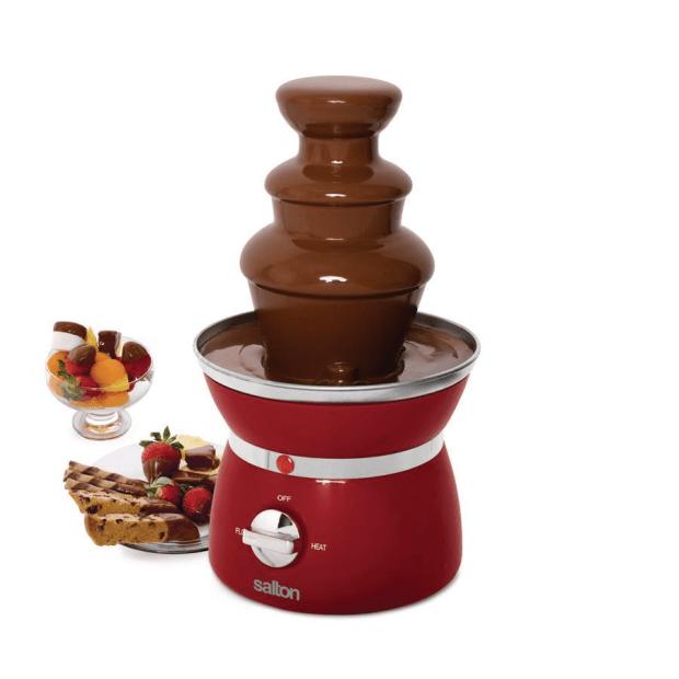 Salton® Treats Chocolate Fountain #1