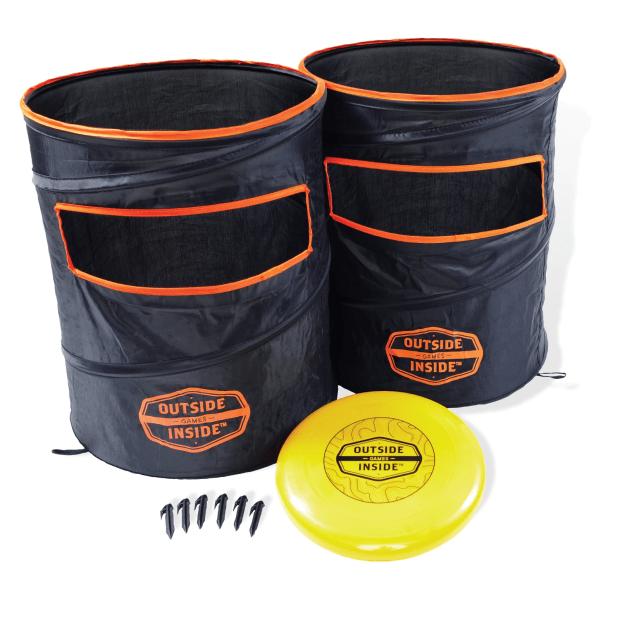 Outside Inside™ Freestyle Barrel Toss #1