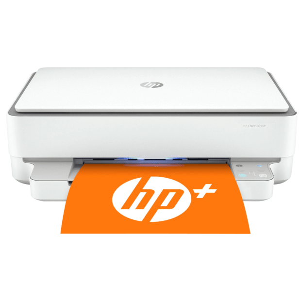 HP ENVY 6055e All-in-One Printer w/ 6 Months Free Ink Through HP Plus #1