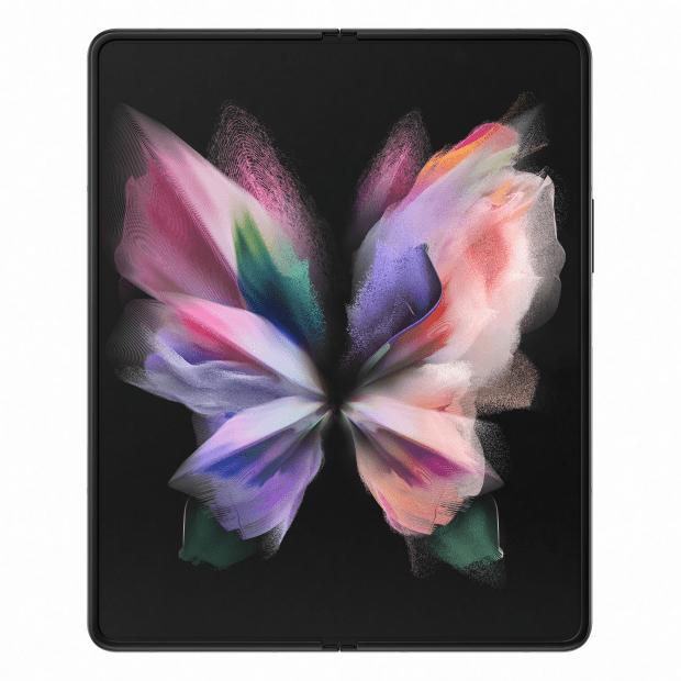 Samsung Galaxy Z Fold3 5G - 512GB - Phantom Black #1