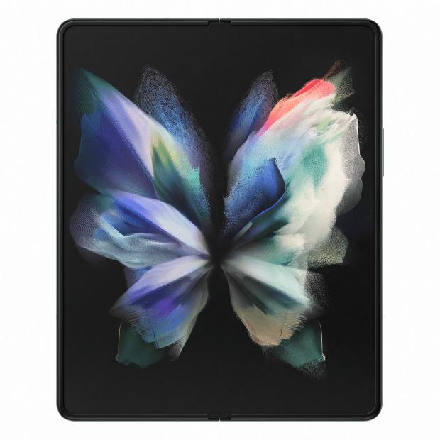 Samsung Galaxy Z Fold3 5G - 256GB - Phantom Green #1