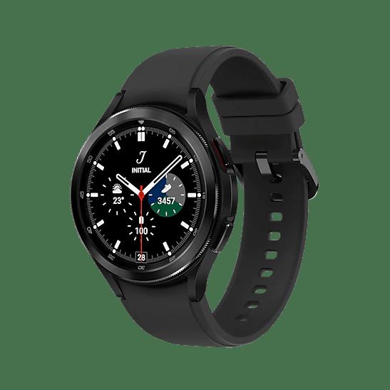 Samsung Galaxy Watch4 Classic Bluetooth - 46mm - Black #1
