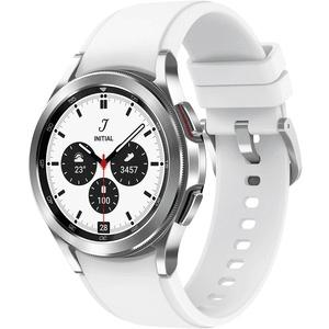Samsung Galaxy Watch4 Classic Bluetooth - 42mm - Silver #1